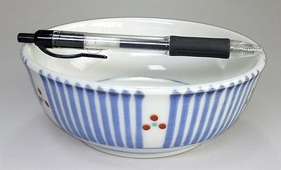 取り鉢サイズの浅鉢