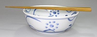4.7寸平鉢 大きさ比較