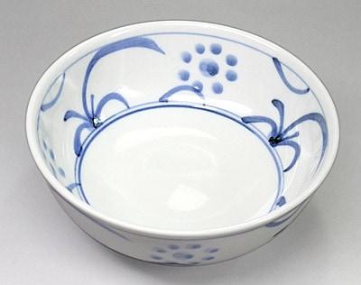 砥部焼 中鉢