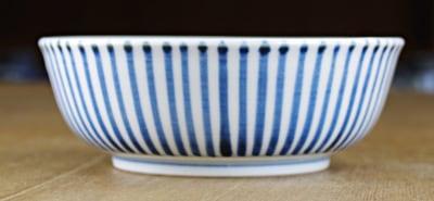 和食器 平鉢 中鉢 大きさ比較