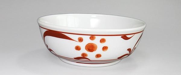 和食器 砥部焼 浅鉢