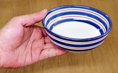 砥部焼き 平鉢