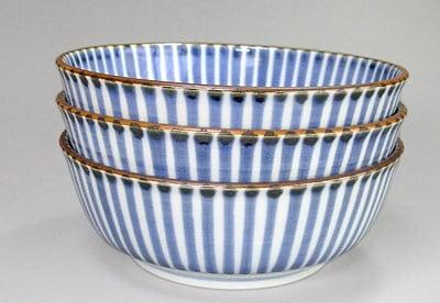 梅山窯 4.7寸平鉢