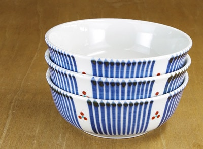 和食器 取り鉢 大きさ比較