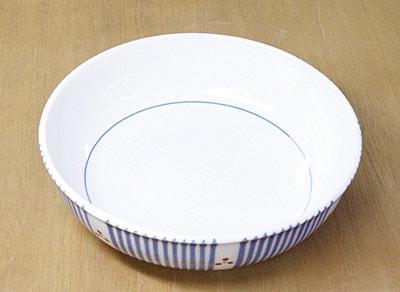 砥部焼 大鉢 平鉢