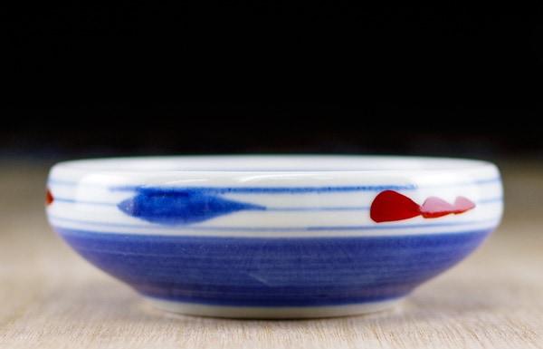 梅山窯 砥部焼き 小鉢