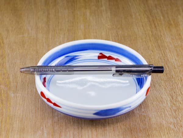 和食器 4寸 小鉢 大きさ比較