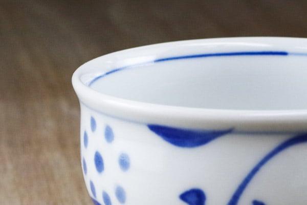 砥部焼 和食器 アイスクリーム鉢