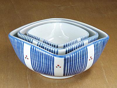 和食器 角鉢 サイズ