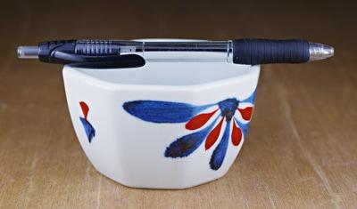 小鉢 角鉢 大きさ比較