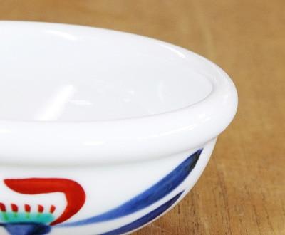 砥部焼き 玉縁鉢