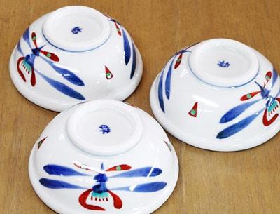 和食器 小鉢 手描き