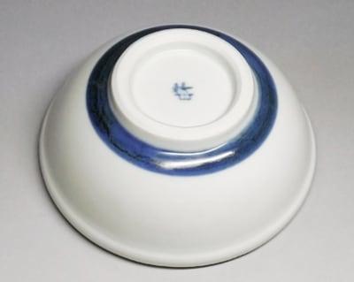 和食器の小鉢 唐草文