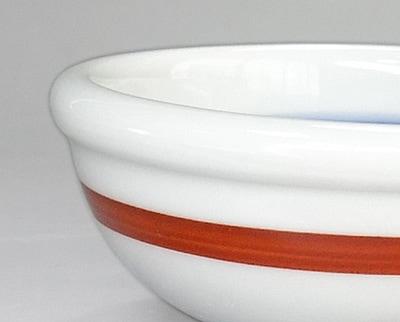 砥部焼き 梅山 玉縁鉢
