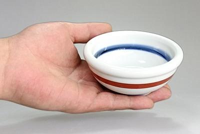 和食器 玉縁鉢