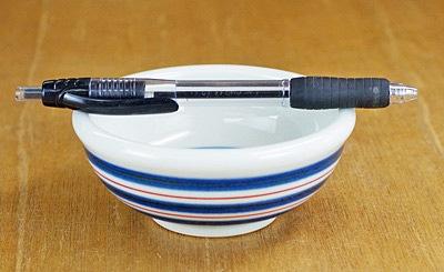 10センチ小鉢 玉縁鉢