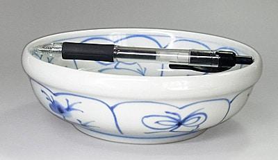 直径15センチ 浅鉢