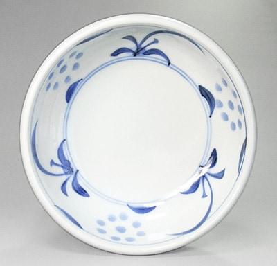 梅山窯 太陽文