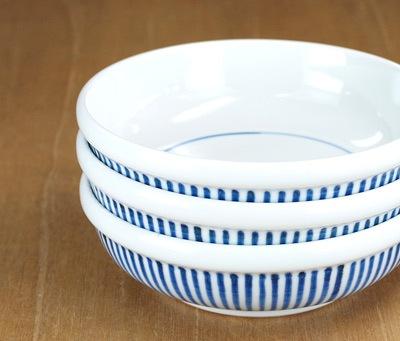 和食器 浅鉢 取り鉢 重なり
