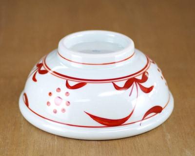 砥部焼 梅山窯 玉縁鉢