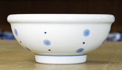 梅山 5寸玉縁鉢