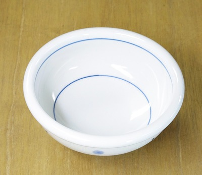砥部焼き 中鉢