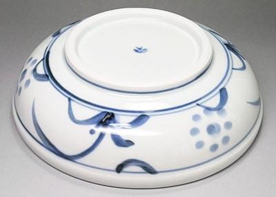 和食器の浅鉢