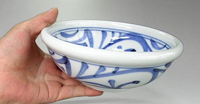 梅山窯 中鉢