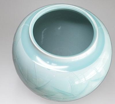 福幸窯 花瓶