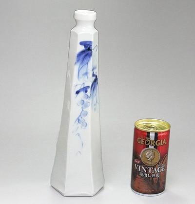 小さめの花瓶