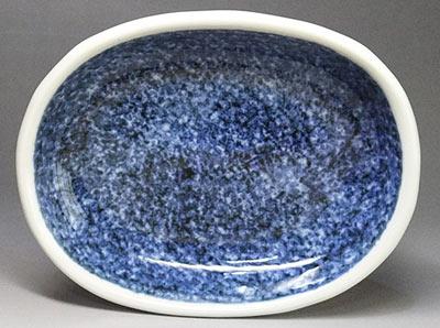 和食器の楕円皿
