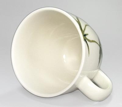 山田ひろみ マグカップ