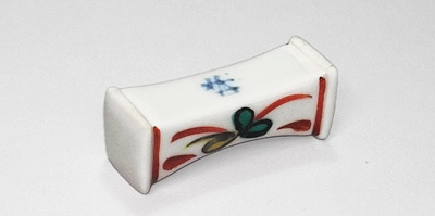 梅山窯 箸置き