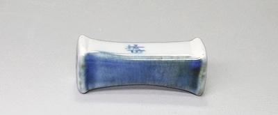 梅山窯 ゴス巻の箸置き
