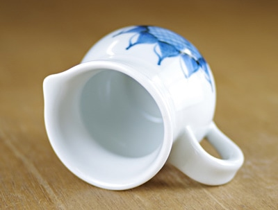 クリーマー ミルク入れ