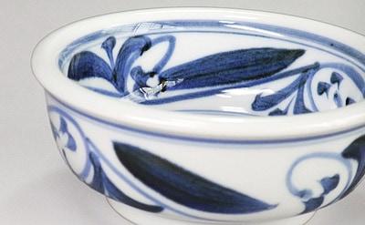 江泉窯 小鉢