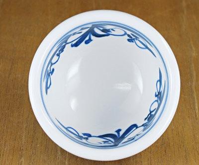 江泉窯 玉縁鉢