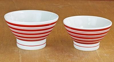 砥部焼 梅山窯 夫婦茶碗