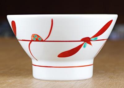 砥部焼 ごはん茶碗