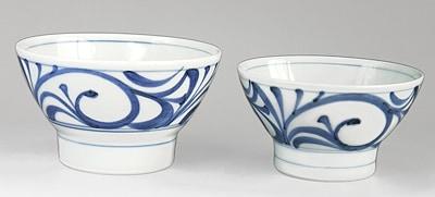 和食器 砥部焼の夫婦茶碗