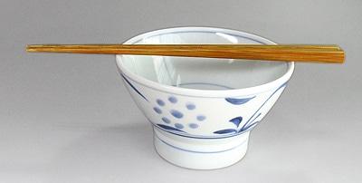 飯茶碗 大きさ比較