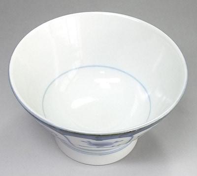 砥部焼 ごはん茶碗 くらわんか茶碗