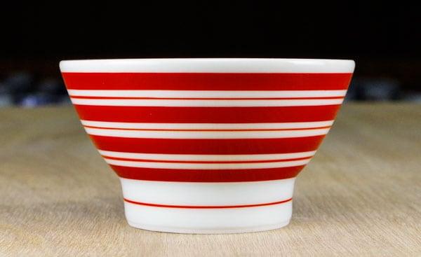 梅山窯 砥部焼き こども茶碗