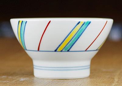 和食器 ごはん茶碗 くらわんか
