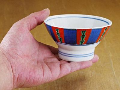 女性用 ごはん茶碗