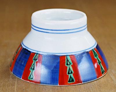 砥部焼き ごはん茶碗 小