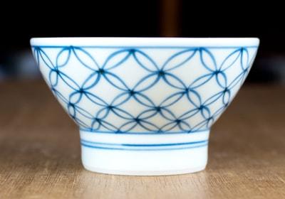 和食器 くらわんか ごはん茶碗