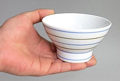 小さめのごはん茶碗