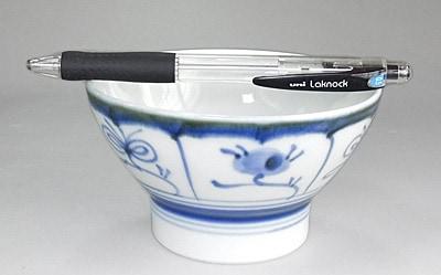 くらわんか茶碗 大きさ比較