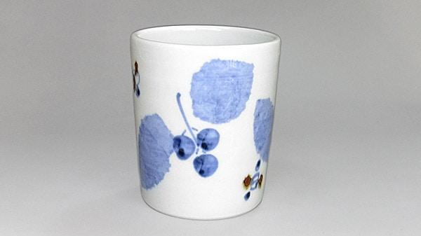 砥部焼 森陶房 フリーカップ